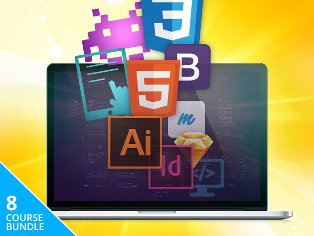 Learn to Design 2015 Course Bundle