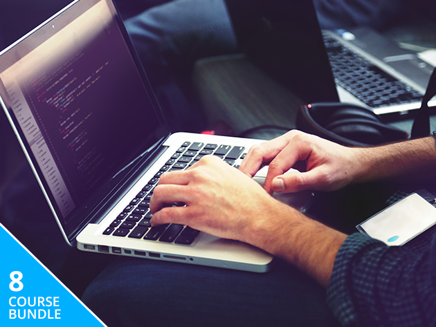 The Complete 2015 Learn to Code Bundle