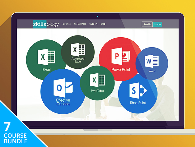 Microsoft Office Mastery Bundle