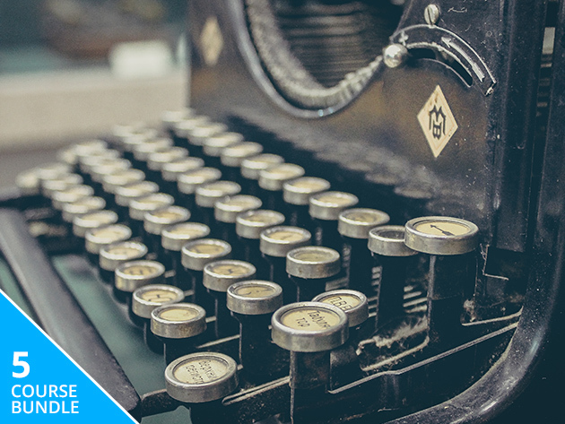 Essential Copywriting Bundle