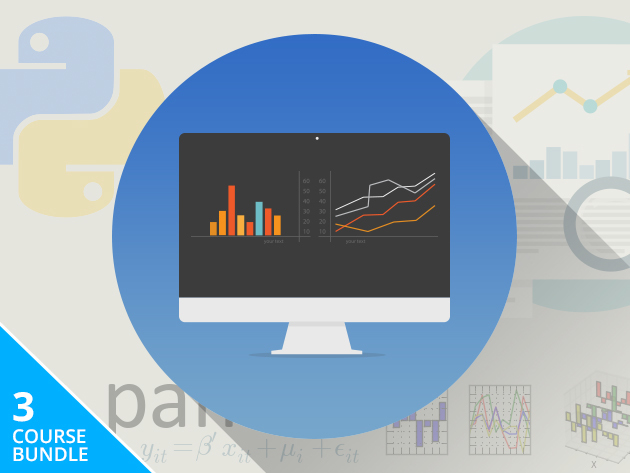Data Analytics Mastery Bundle