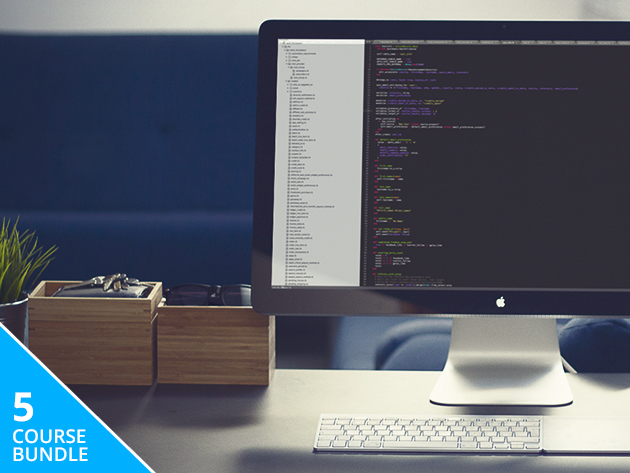 jQuery & Ajax Hacker Bundle