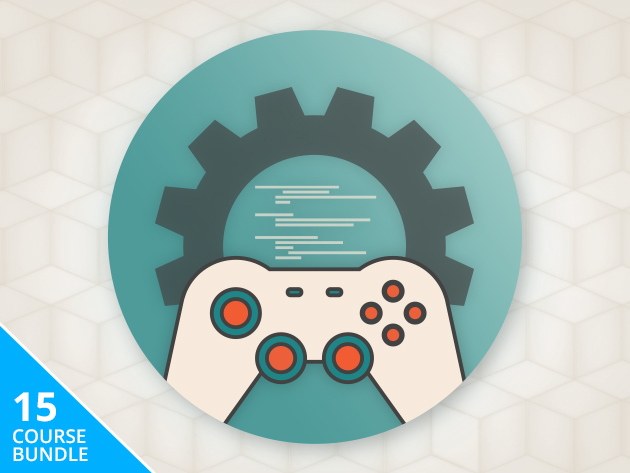 Pay What You Want: Game Developer Bundle