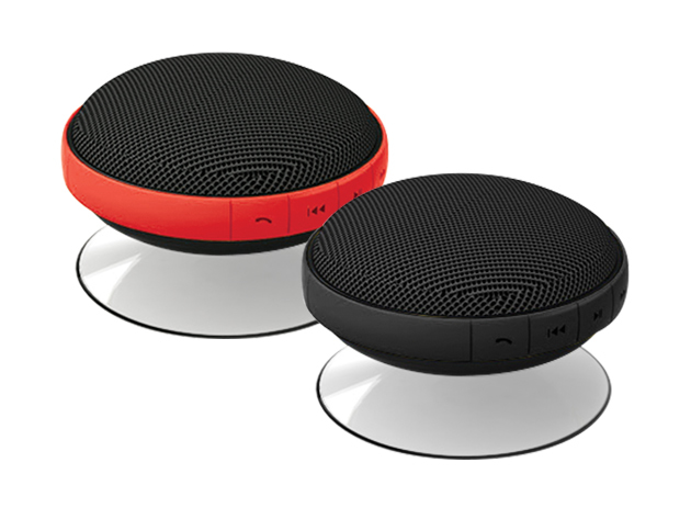 MiiShower Bluetooth Waterproof Speaker