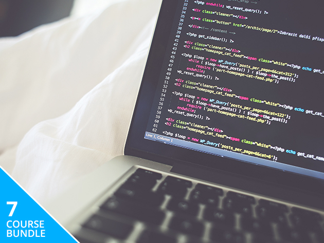 Coding for Entrepreneurs Bundle