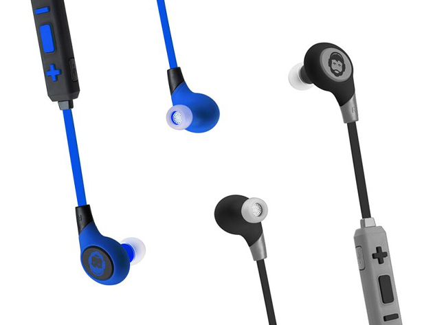 BKHC Sport Bluetooth Earbuds (Multiple Colors)