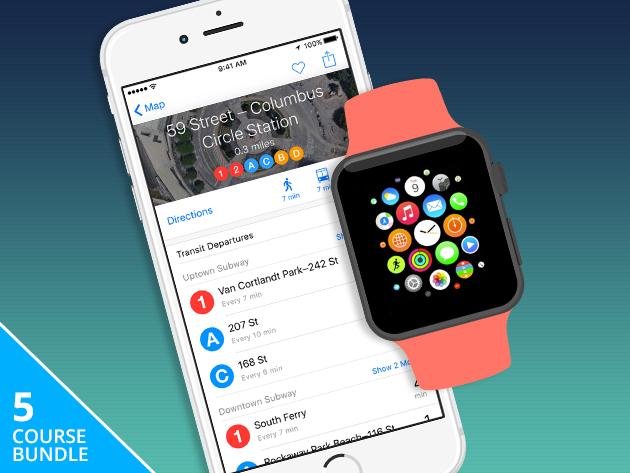 iOS 9 & watchOS 2 Developer Bundle