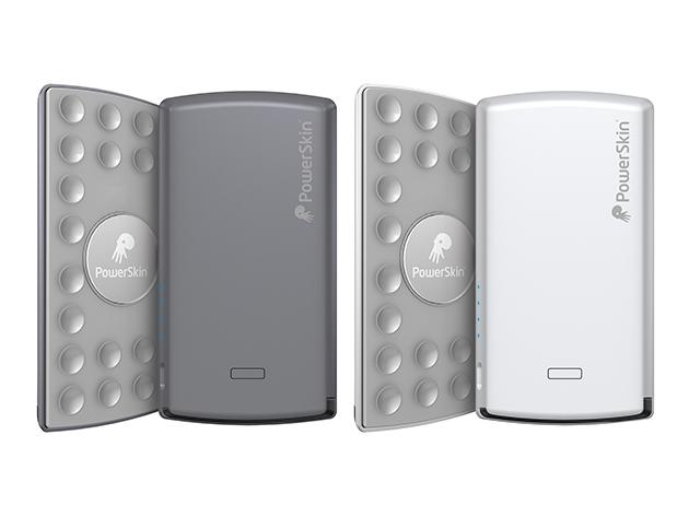 PowerSkin PoP'n 3 External Battery
