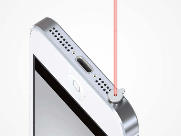 iPin Laser Pointer for iPhone