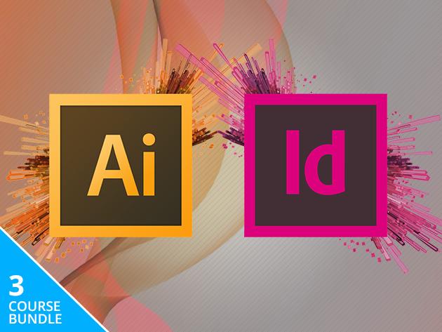 Adobe Creative Cloud Design Bundle