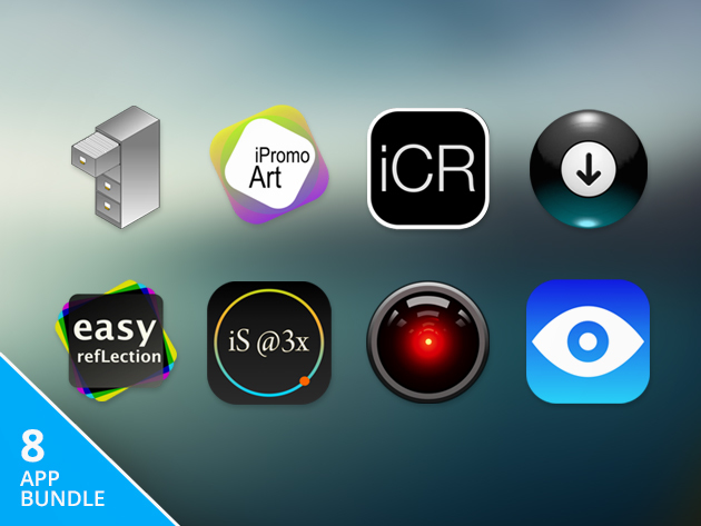 The Web Designer's Essential Mac App Bundle