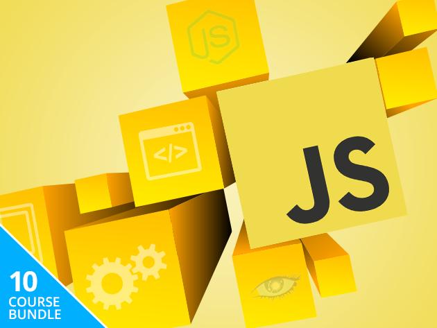 Pay What You Want: JavaScript Development Bundle