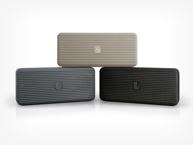 Soundfreaq Pocket Kick Bluetooth Speaker