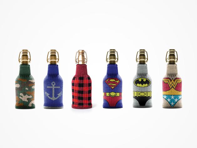 Freaker Beverage Koozy: 3 Pack
