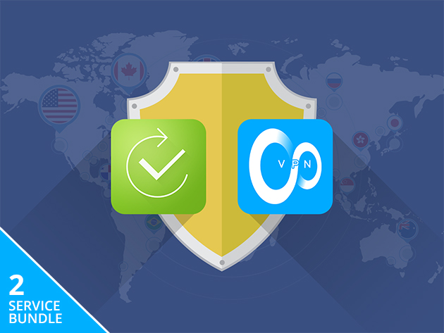 Save 93% on this privacy and productivity bundle